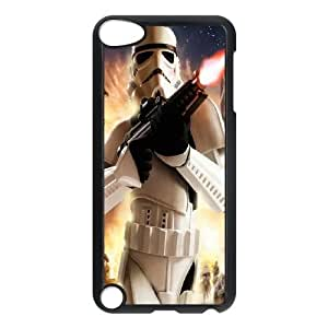 iPod Touch 5 Case Black Star Wars S7T1XL