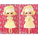 Blythe Shop Limited Doll Frosty Flock Fashion Doll