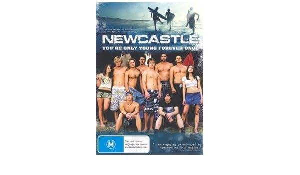 Newcastle Blue Blue Blue New castle NON-USA FORMAT, PAL, Reg.2.4 ...