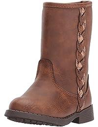 Kids' Veruca Girl's Glitter Knee High Riding Boot