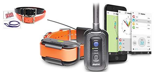 Dogtra Pathfinder GPS + E-Collar with 2 Extra Free Collars