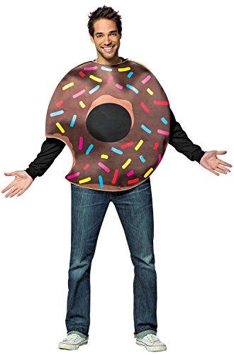 Rasta (Doughnut Adult Costumes)