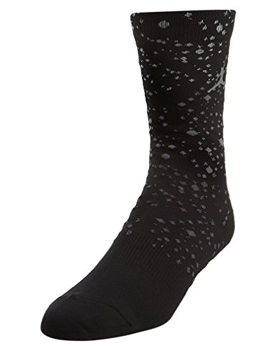 Jordan Retro 5 Crew Socks Mens Style: 821836-010 Size: M by Jordan