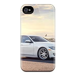 New Style Case Cover HQz4313YQbG Bmw 3 Series Compatible With Iphone 4/4s Protection Case
