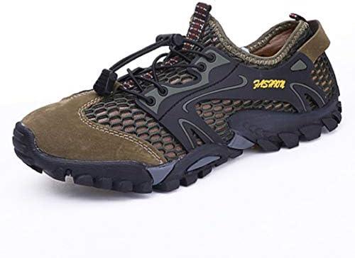 アウトドアシューズ トレッキングシューズ メンズ ハイカット 4e ハイキングシューズ メンズ 登山靴 ウォーキングシューズ スリッポン アウトドア カジュア ル メンズ 耐摩耗性 靴 スニーカー大きいサイズ