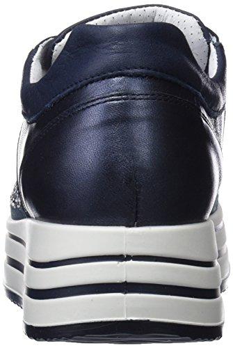 Blu Donna Dky 11556 amp;CO IGI Blu Sneaker U48q8a