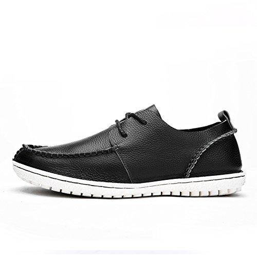 Salabobo - zapatilla baja hombre negro