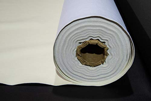 Bry-Tech SMV Marine Outdoor Indoor Vinyl Fabric White 54'' Wide by 40 Yards by Bry-Tech SMV (Image #4)