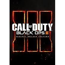 Call of Duty: Black Ops III - Digital Deluxe Edition - PlayStation 4 [Digital Code]