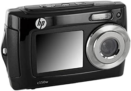 HP C-150w - Cámara de fotos digital (16 Mpx, sumergible 3