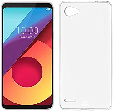 iGlobalmarket Funda Silicona para LG Q6 / Q6 Alpha / Q6 Plus ...