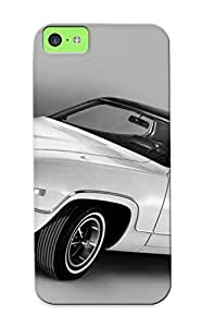 High-quality Durable Protection Case For Iphone 5c(1972 Plymouth Satellite Sebring Plus ) For New Year's Day's Gift