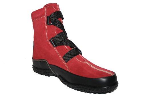 Wolky - Botas para mujer Rojo - rojo