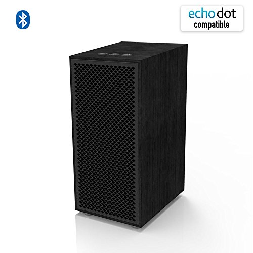 multiroom audio system single satellite speaker. Black Bedroom Furniture Sets. Home Design Ideas