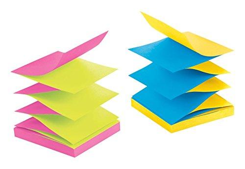 Post it Super Sticky Pop up Notes, 3