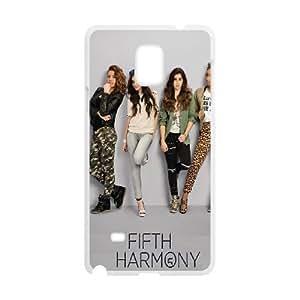 Samsung Galaxy Note 4 N9100 Phone Case Fifth Harmony G7Y6658815