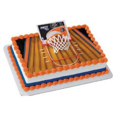 - Charlotte Bobcats Cake Topper Set