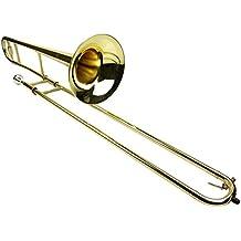 Selmer TB711 Prelude Bb Lacquered Student Tenor Trombone