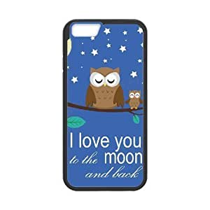 I love you to the moon and back Personalized iphone 5 5s Case for iphone 5 5s, Customized I love you to the moon and back Case