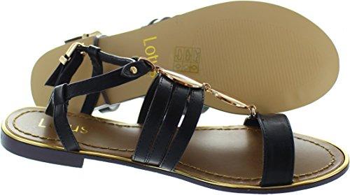 Lotus alpino matt sandali