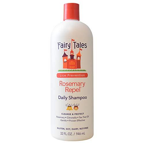 Fairy Tales Rosemary Repel Shampoo 32oz
