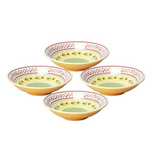 (Pfaltzgraff Pistoulet Individual Pasta Dinner Bowl (30-Ounce, Set of 4))