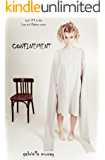 Confinement (Book #1 in the Love and Madness Series)