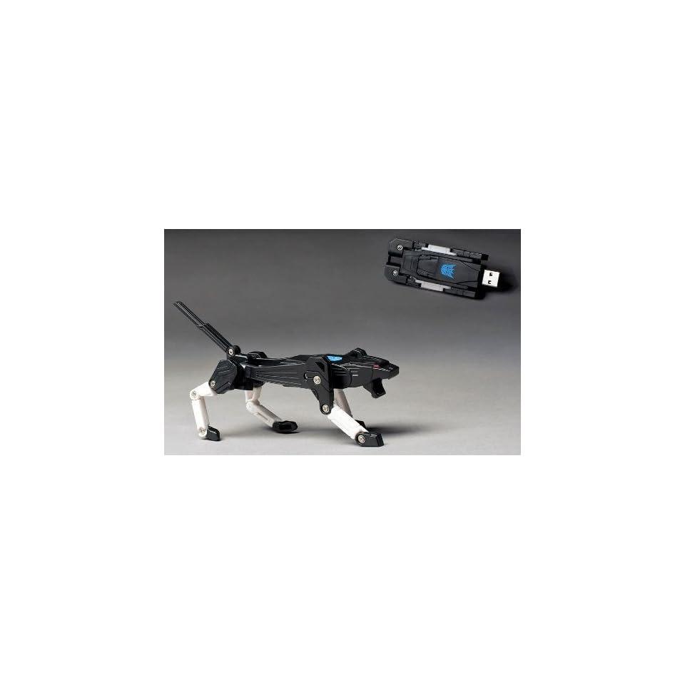 Transformer Ravage Machine Dog USB Drive USB flash drive memory 16G USB 2.0