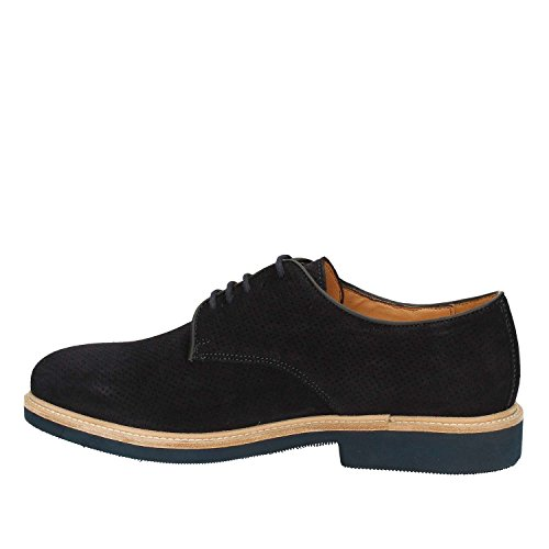 Soldini 20114 V V05 Lace-up heels Man Blau