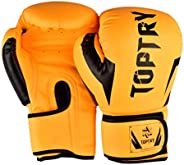 Boxing Gloves PU Sparring Gloves, Kickboxing Gloves for Outdoor Sports Training, Muay Thai, Training Sparring,