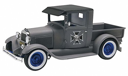 Revell Monogram 1929 Ford Rat Rod 3'n1 1/25 Scale Plastic Model Car Kit