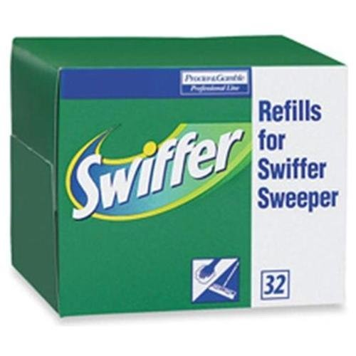 Swiffer Dry Refill Cloths, 32 Cloths (PAG33407BX)