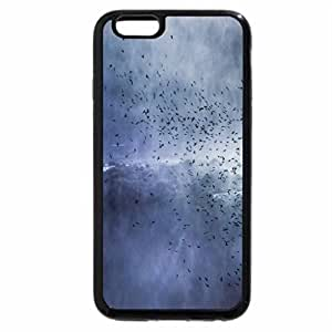 iPhone 6S Plus Case, iPhone 6 Plus Case, Swifts, Iguazu Falls