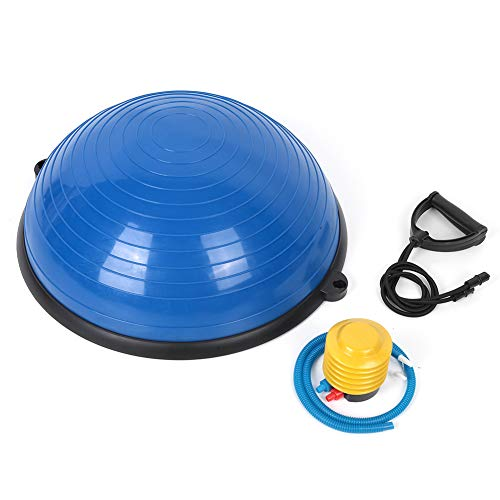 Zerone Balance Trainer, 24.4'(62cm) Yoga Balance Trainer Air Dome Ball with...