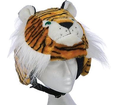 crazeeHeads Kleo the Tiger