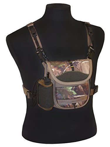 - Horn Hunter Bino Hub Large with X-Out Harness