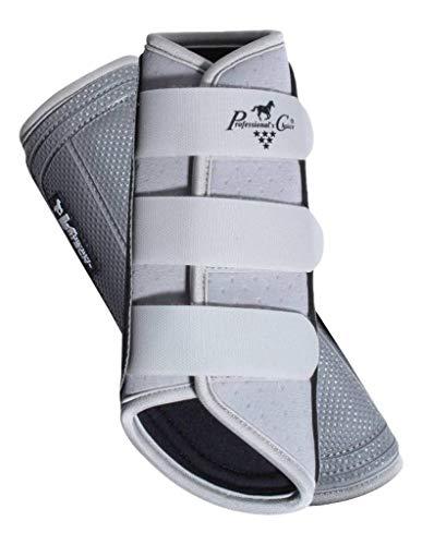 Spb Type - Professional's Choice Boots All Purpose Splint Standard Charcoal SPB