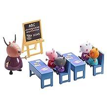 Peppa Pig - Peppa's Classroom Playset