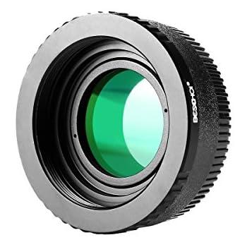 Amazon com : Fotodiox Pro Lens Mount Adapter - Nikon Nikkor F Mount