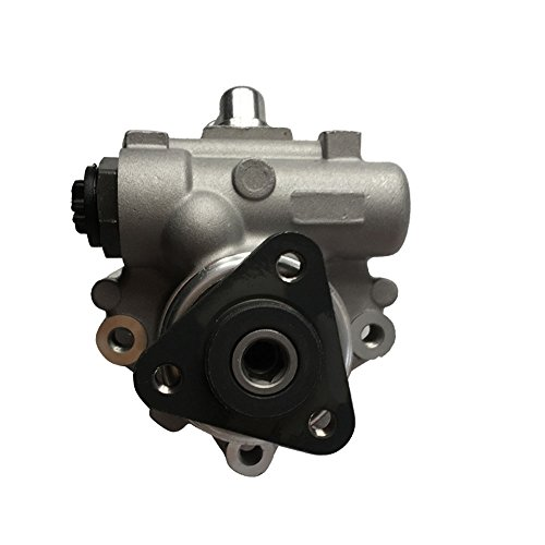 DRIVESTAR 21-5065 OE-Quality Brand New Power Steering Pump for BMW 328i 330i 525i 528i (Bmw 528i Power Steering)