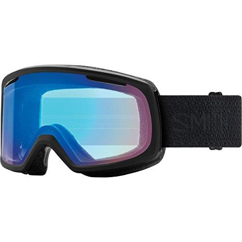 Smith Optics SMITH Women Riot Snow Goggles Blk Mosaic/Cpsrf Black One Size (Ski Riot)