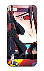 Faddish Phone Ichaci 8211 Naruto Case For Iphone 5c / Perfect Case Cover