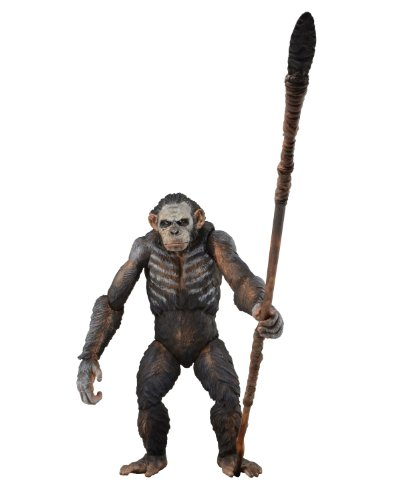 "Dawn of the Planet of the Apes - Koba - 7"" Scale Action Figure"