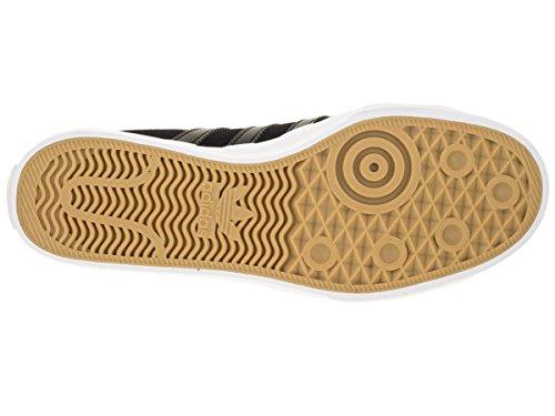 Adidas Heren Matchcourt Skate Schoen Black /// Wit