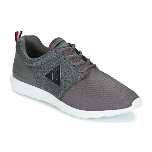 Sportif Knit Dynacomf Mesh Coq Taille Homme Chaussure Le Gris 5gqwOE