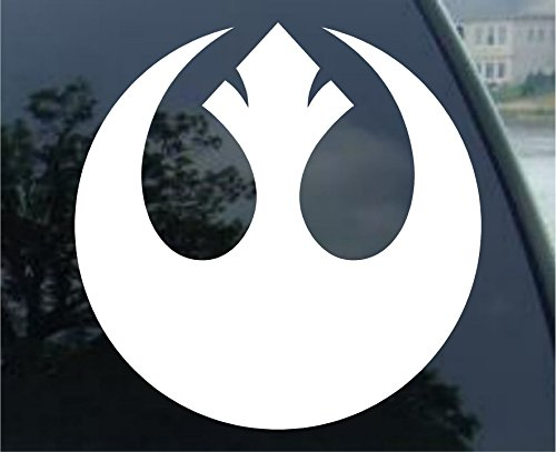 REBEL ALLIANCE - Star Wars , Vinyl Sticker Decal #A1463 (2