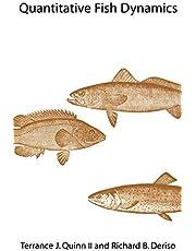 Quantitative Fish Dynamics