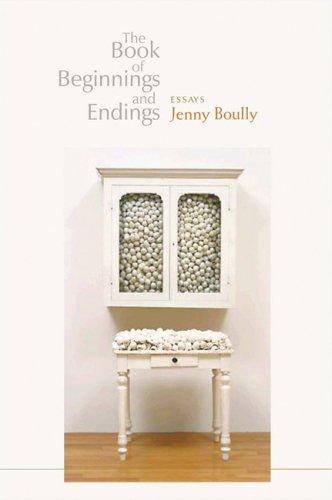 the body an essay by jenny boully