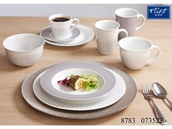Flirt By R B Geschirr Serie Sparkle Grosse Kaffeeobertasse 180 Ml
