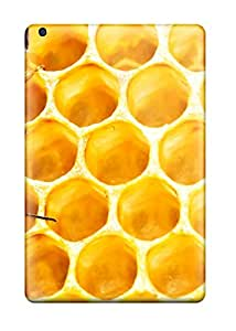 Defender Case For Ipad Mini/mini 2, Bees Honeycomb Pattern